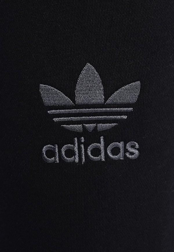 Мужские спортивные брюки Adidas Originals (Адидас Ориджиналс) G92265: изображение 3