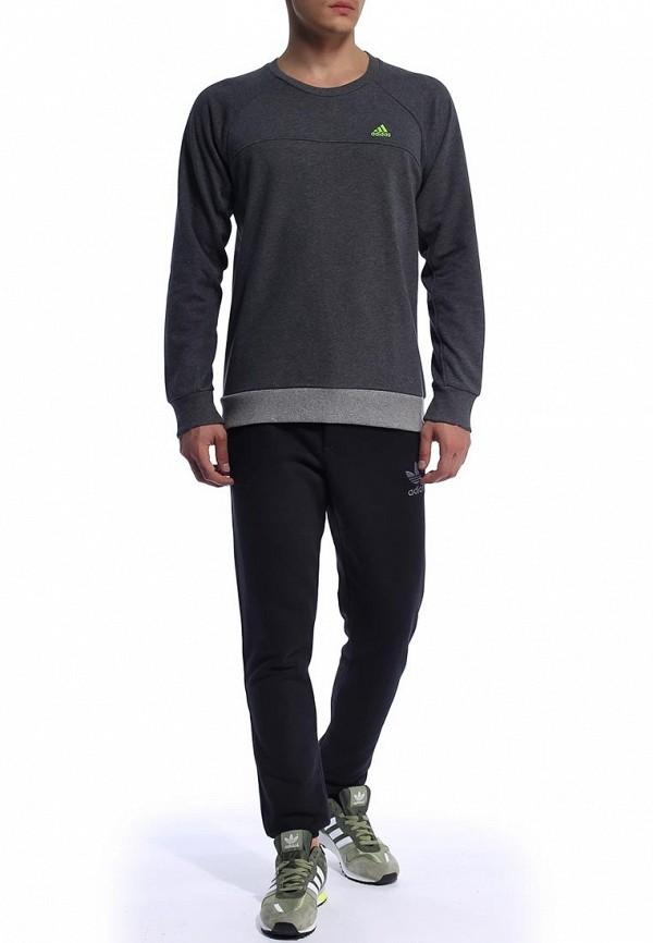 Мужские спортивные брюки Adidas Originals (Адидас Ориджиналс) G92265: изображение 4