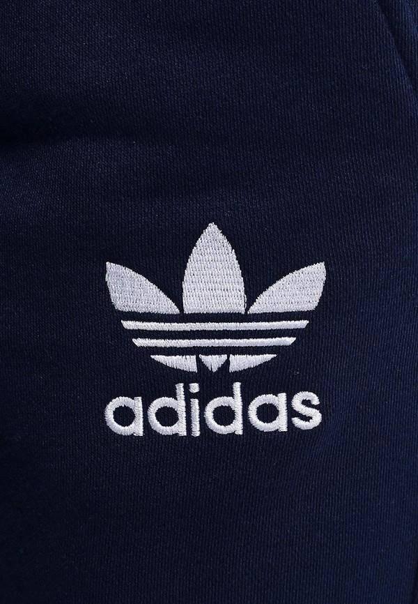 Мужские спортивные брюки Adidas Originals (Адидас Ориджиналс) G92266: изображение 2
