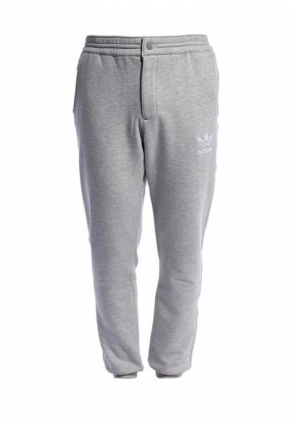 Мужские спортивные брюки Adidas Originals (Адидас Ориджиналс) G92267: изображение 1