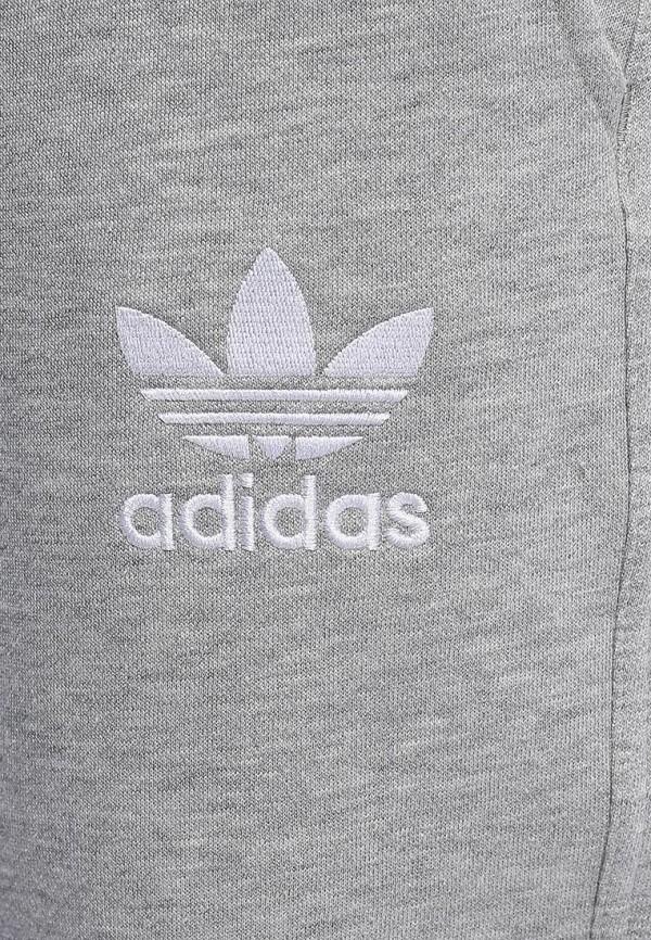 Мужские спортивные брюки Adidas Originals (Адидас Ориджиналс) G92267: изображение 2