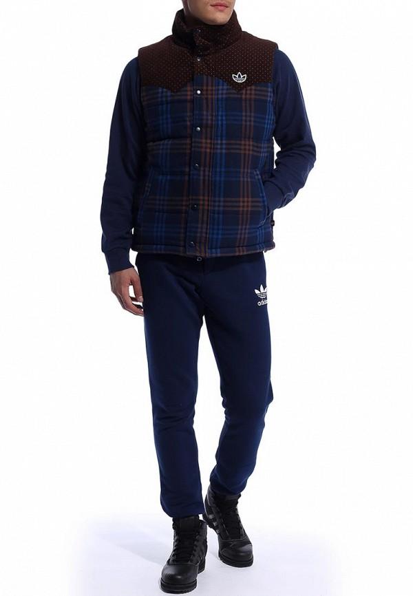 Жилет Adidas Originals (Адидас Ориджиналс) M33852: изображение 4