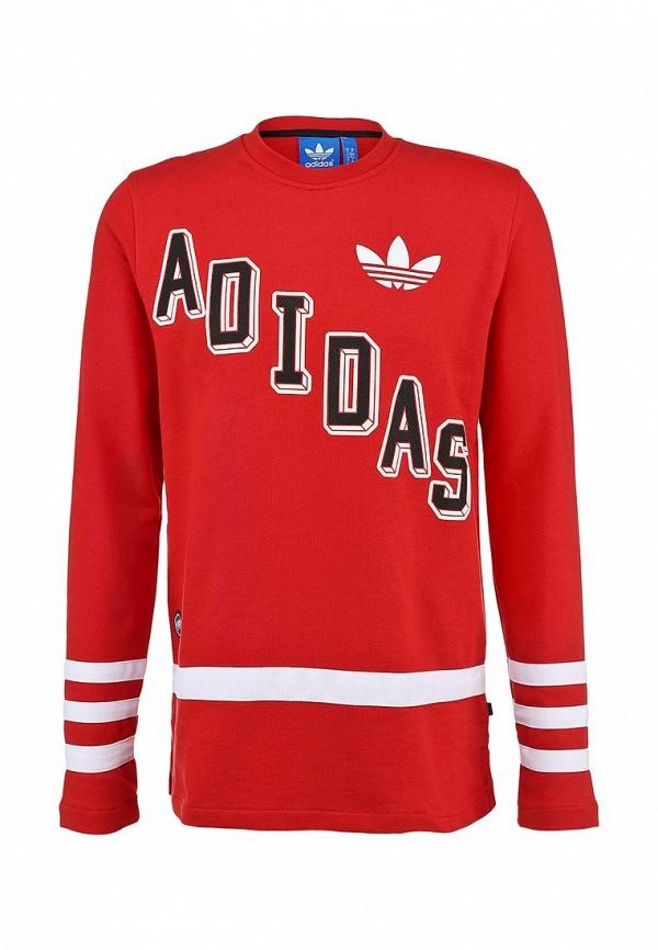 Мужские худи Adidas Originals (Адидас Ориджиналс) B22224: изображение 1