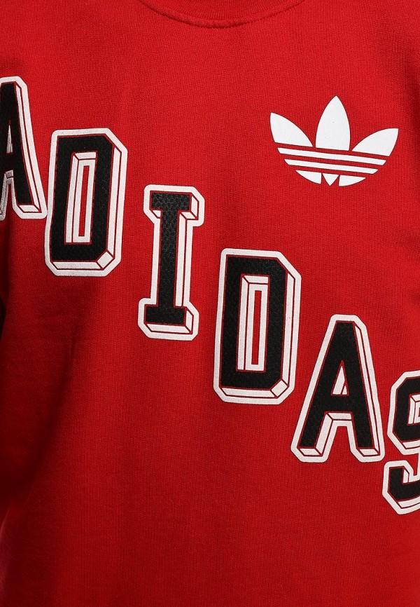 Мужские худи Adidas Originals (Адидас Ориджиналс) B22224: изображение 2