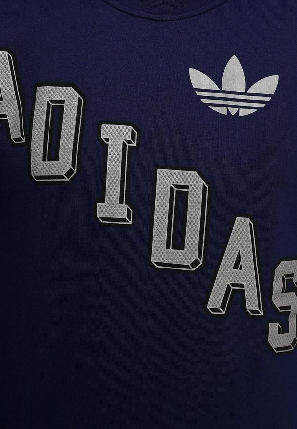 Мужские худи Adidas Originals (Адидас Ориджиналс) B22225: изображение 2