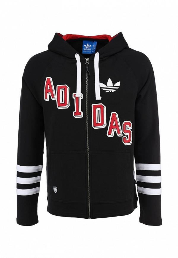 Толстовка Adidas Originals (Адидас Ориджиналс) B22227: изображение 1