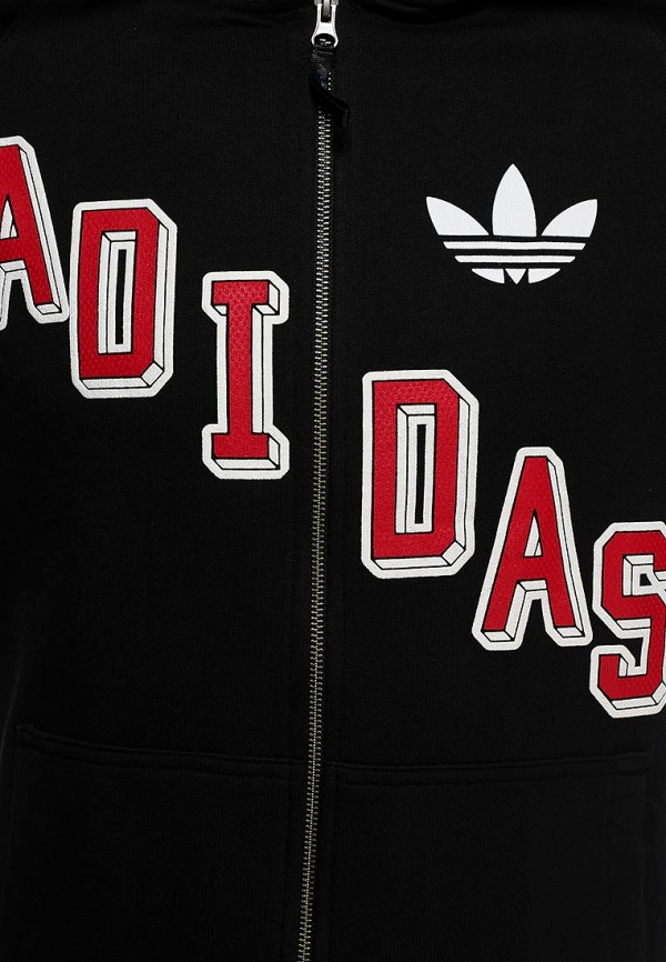 Толстовка Adidas Originals (Адидас Ориджиналс) B22227: изображение 2