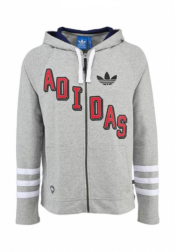 Толстовка Adidas Originals (Адидас Ориджиналс) B22228: изображение 1
