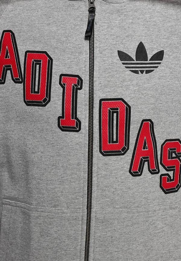 Толстовка Adidas Originals (Адидас Ориджиналс) B22228: изображение 3