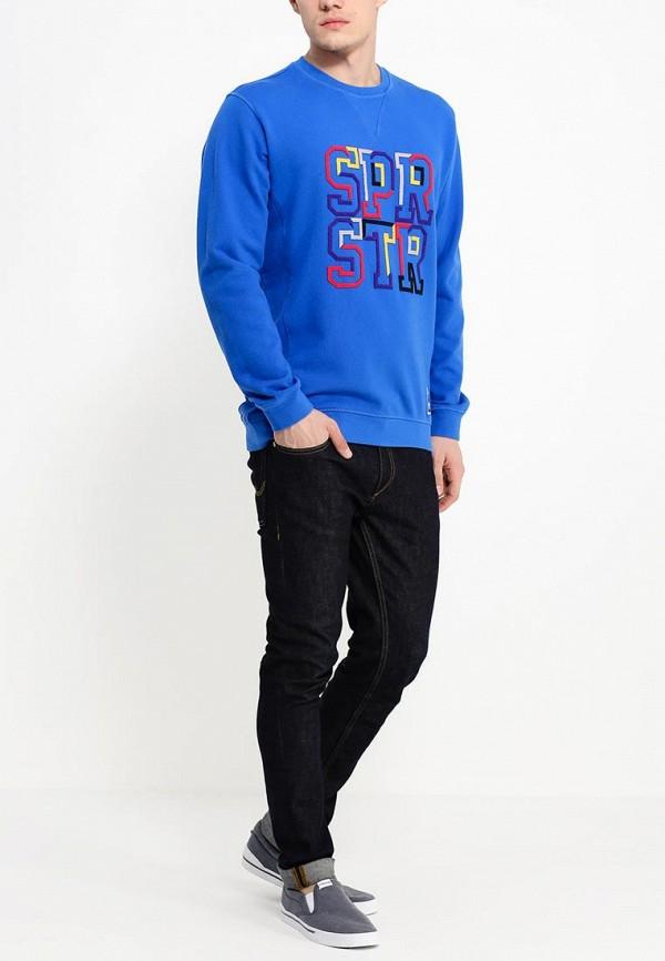 Толстовка Adidas Originals (Адидас Ориджиналс) A08311: изображение 3