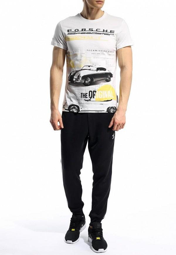 Спортивная футболка Adidas Originals (Адидас Ориджиналс) S00363: изображение 3