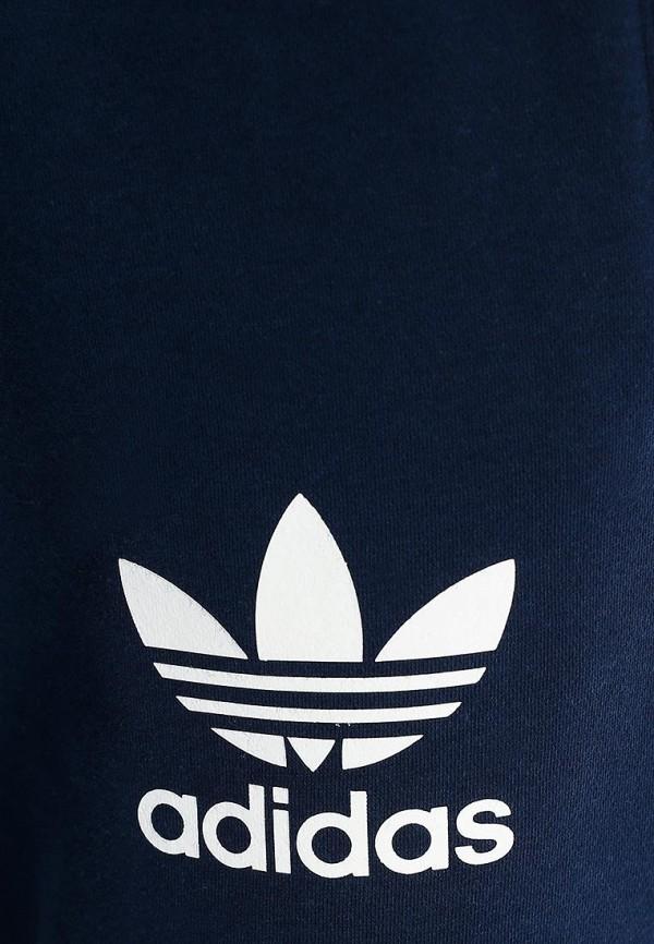 Мужские спортивные брюки Adidas Originals (Адидас Ориджиналс) S18366: изображение 2