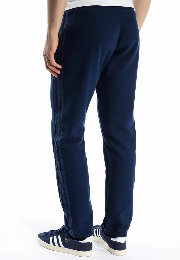 Мужские спортивные брюки Adidas Originals (Адидас Ориджиналс) S18366: изображение 4