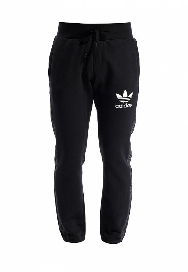 Мужские спортивные брюки Adidas Originals (Адидас Ориджиналс) S18367: изображение 1