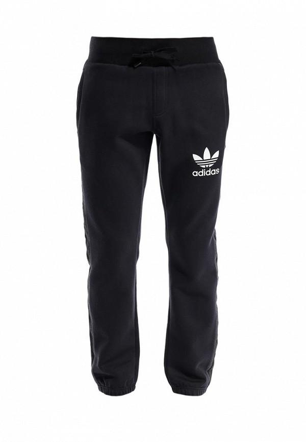 Мужские спортивные брюки Adidas Originals (Адидас Ориджиналс) S18367: изображение 2