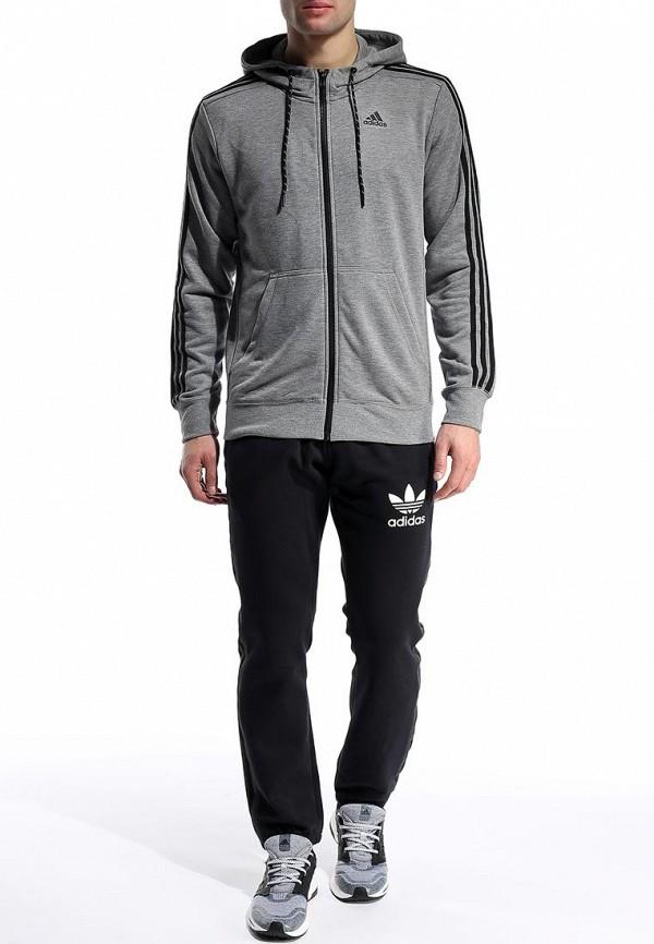 Мужские спортивные брюки Adidas Originals (Адидас Ориджиналс) S18367: изображение 4
