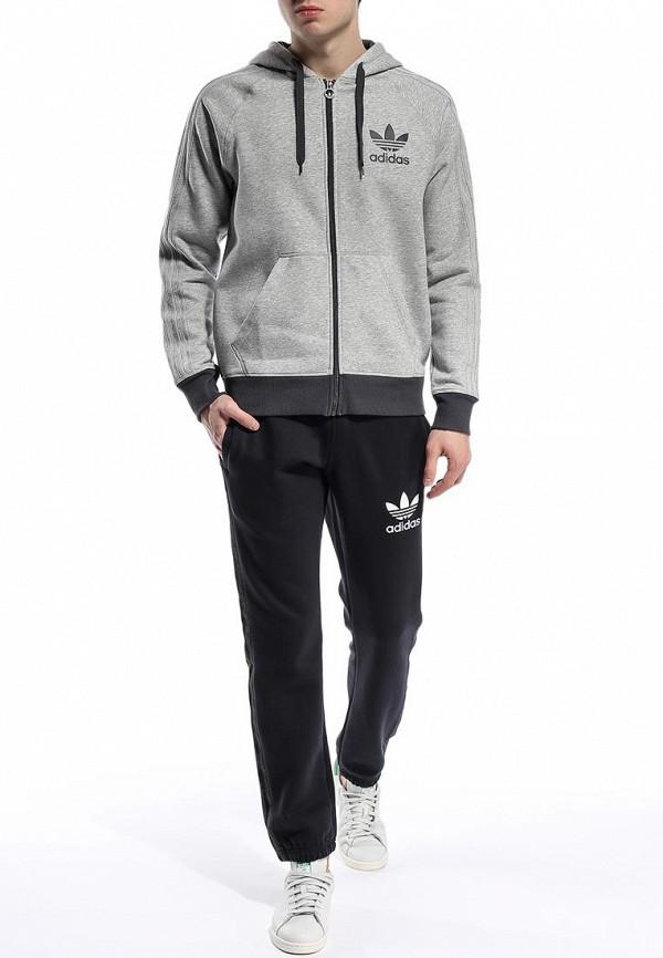 Мужские спортивные брюки Adidas Originals (Адидас Ориджиналс) S18367: изображение 5