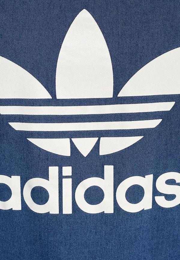 Толстовка Adidas Originals (Адидас Ориджиналс) S18401: изображение 2