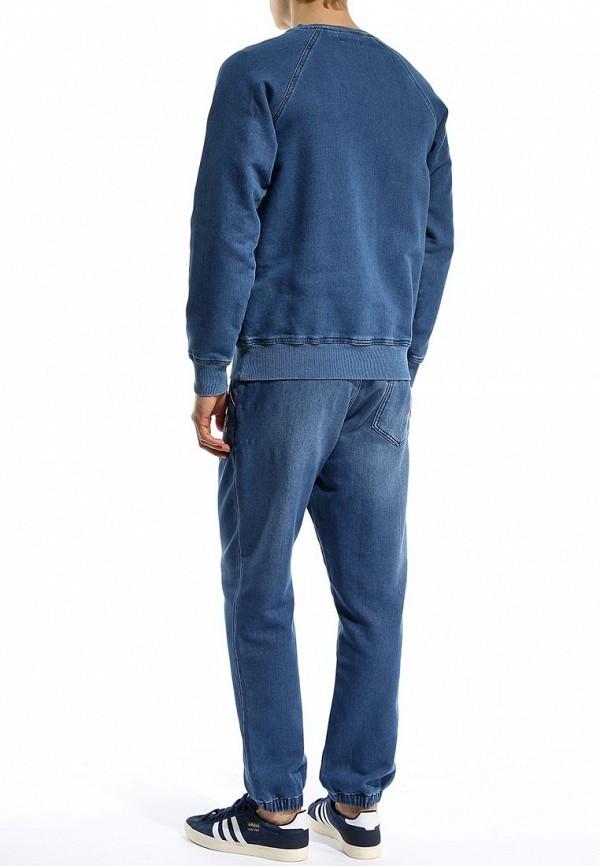 Толстовка Adidas Originals (Адидас Ориджиналс) S18401: изображение 4