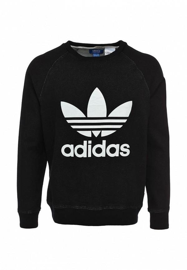 Толстовка Adidas Originals (Адидас Ориджиналс) S18408: изображение 1