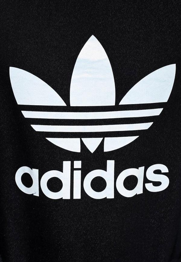 Толстовка Adidas Originals (Адидас Ориджиналс) S18408: изображение 2