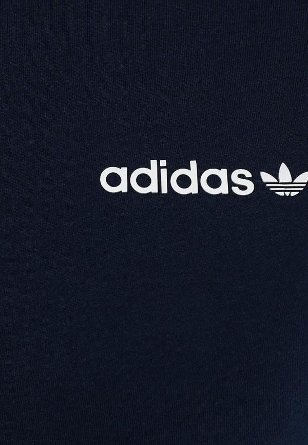 Спортивная футболка Adidas Originals (Адидас Ориджиналс) S18437: изображение 3