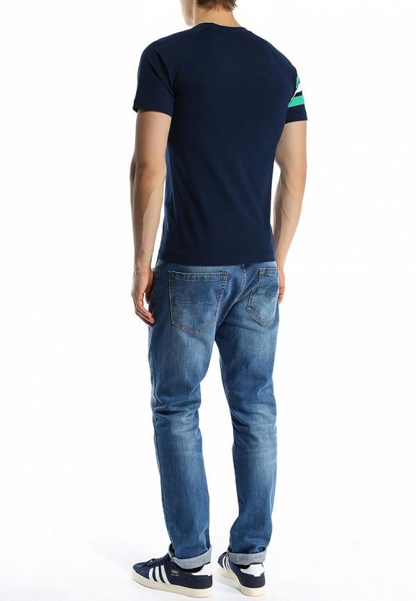 Спортивная футболка Adidas Originals (Адидас Ориджиналс) S18437: изображение 5