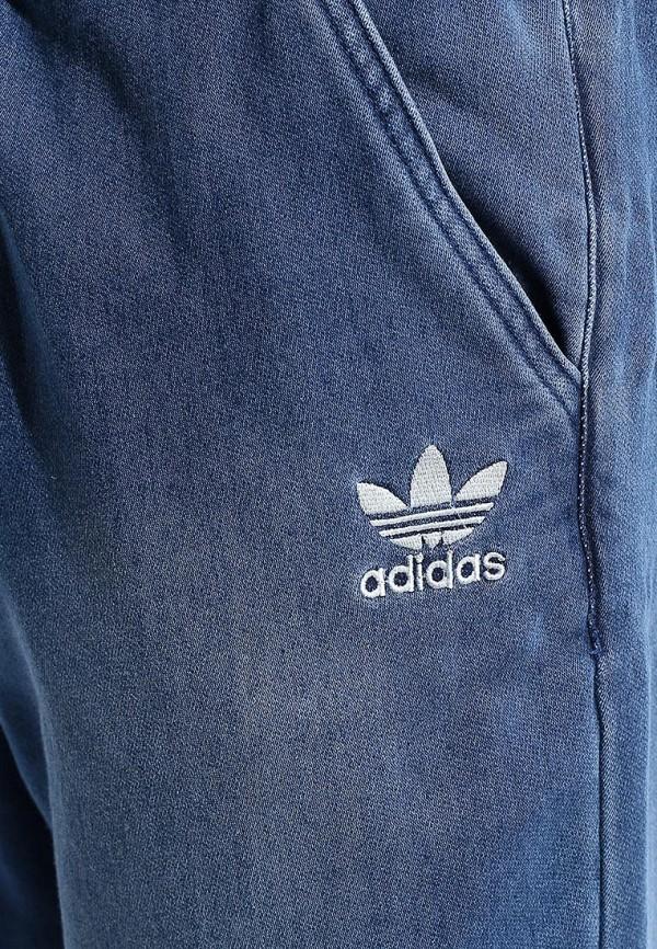 Мужские спортивные брюки Adidas Originals (Адидас Ориджиналс) S18440: изображение 2