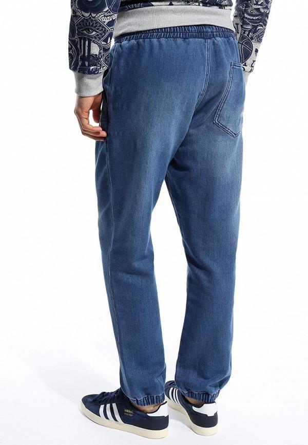 Мужские спортивные брюки Adidas Originals (Адидас Ориджиналс) S18440: изображение 4