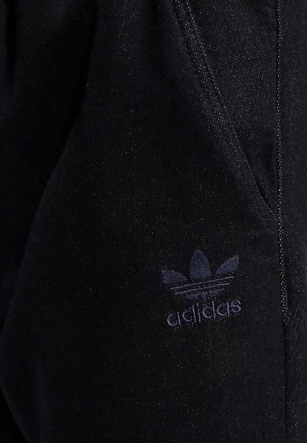 Мужские спортивные брюки Adidas Originals (Адидас Ориджиналс) S18442: изображение 2