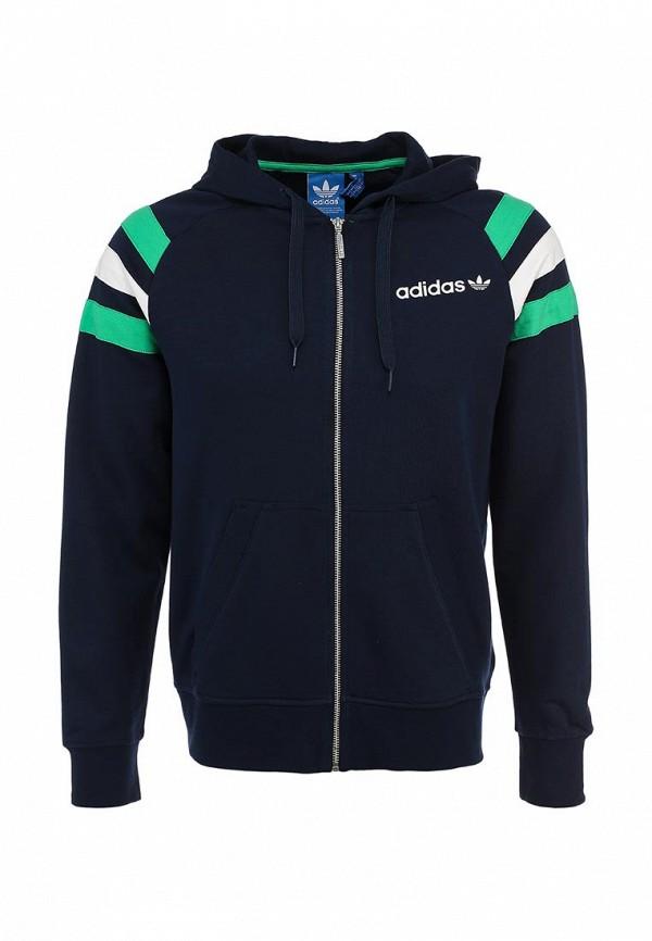 Толстовка Adidas Originals (Адидас Ориджиналс) S18447: изображение 1