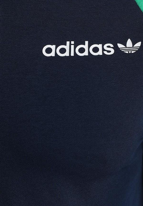 Толстовка Adidas Originals (Адидас Ориджиналс) S18447: изображение 2