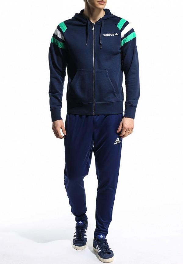 Толстовка Adidas Originals (Адидас Ориджиналс) S18447: изображение 3