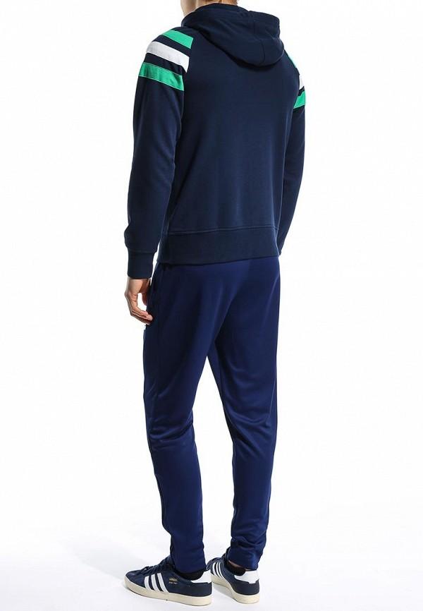 Толстовка Adidas Originals (Адидас Ориджиналс) S18447: изображение 4