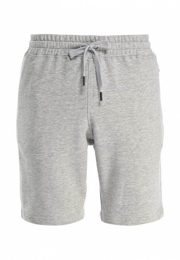 Мужские спортивные шорты Adidas Originals (Адидас Ориджиналс) S18486: изображение 1