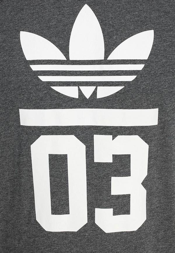 Спортивная футболка Adidas Originals (Адидас Ориджиналс) S18516: изображение 3