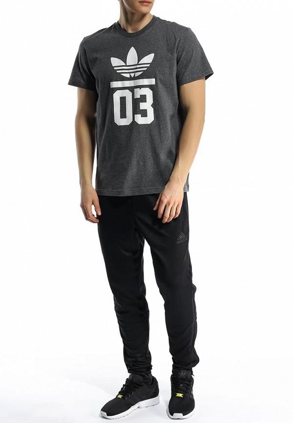 Спортивная футболка Adidas Originals (Адидас Ориджиналс) S18516: изображение 4