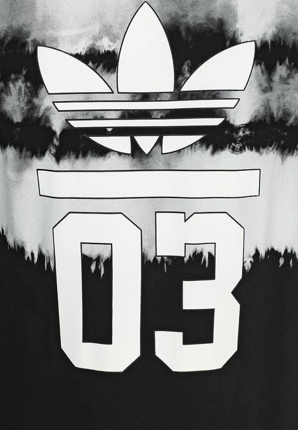 Спортивная футболка Adidas Originals (Адидас Ориджиналс) S18518: изображение 2