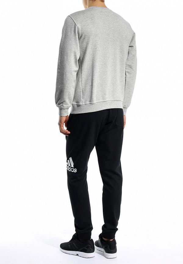 Толстовка Adidas Originals (Адидас Ориджиналс) S18532: изображение 4