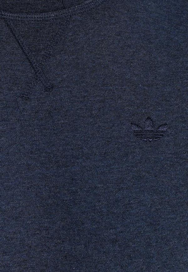Толстовка Adidas Originals (Адидас Ориджиналс) S18534: изображение 2