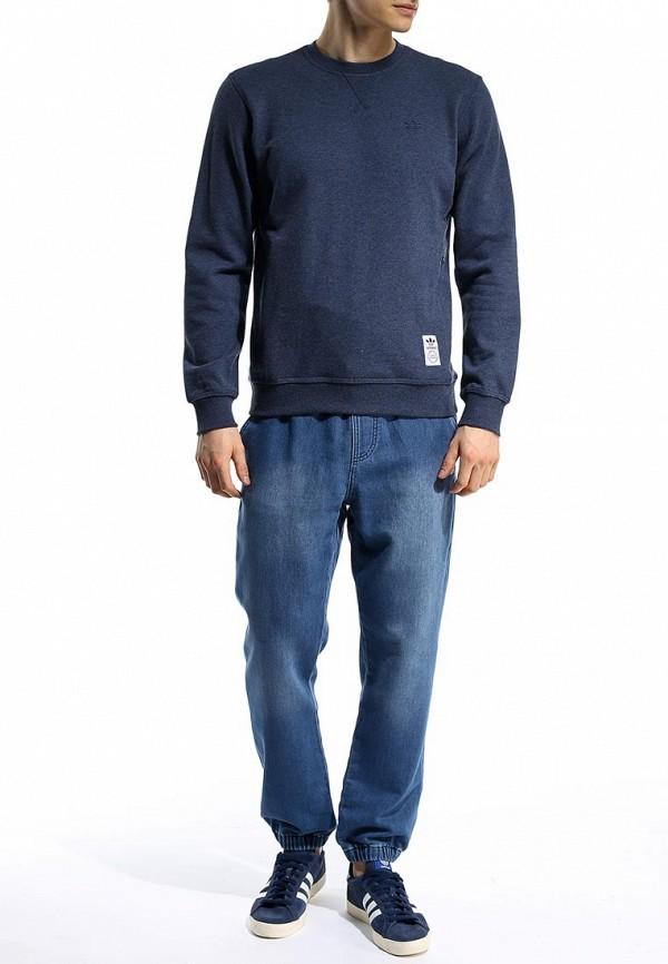 Толстовка Adidas Originals (Адидас Ориджиналс) S18534: изображение 3