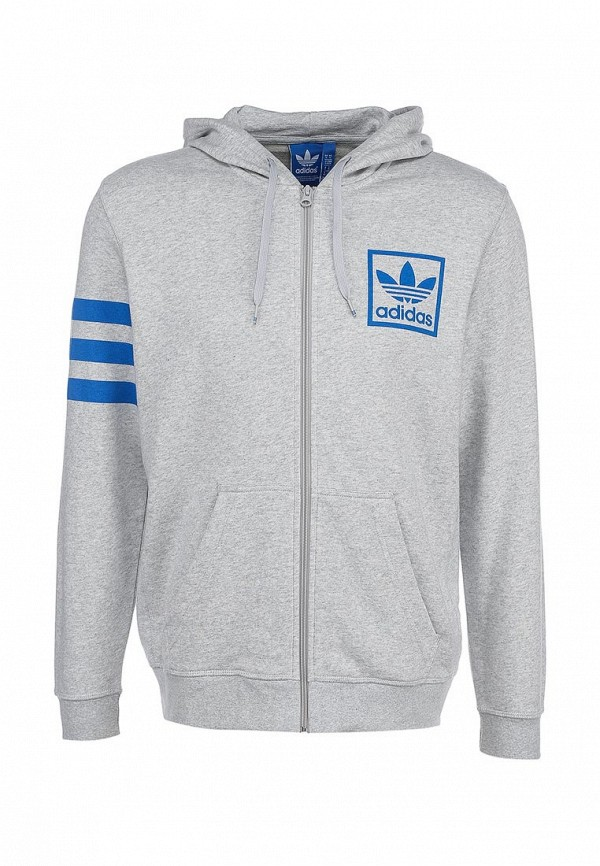 Толстовка Adidas Originals (Адидас Ориджиналс) S18538: изображение 1