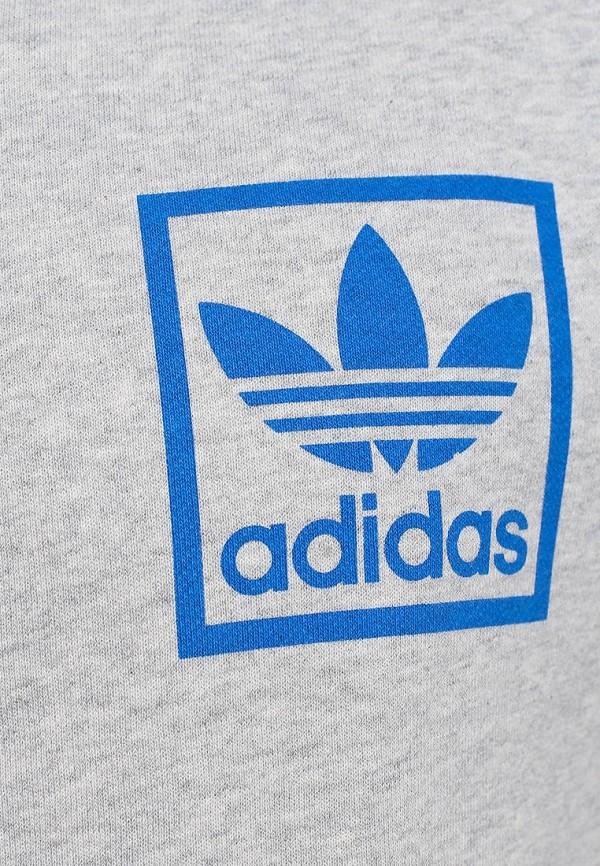 Толстовка Adidas Originals (Адидас Ориджиналс) S18538: изображение 2