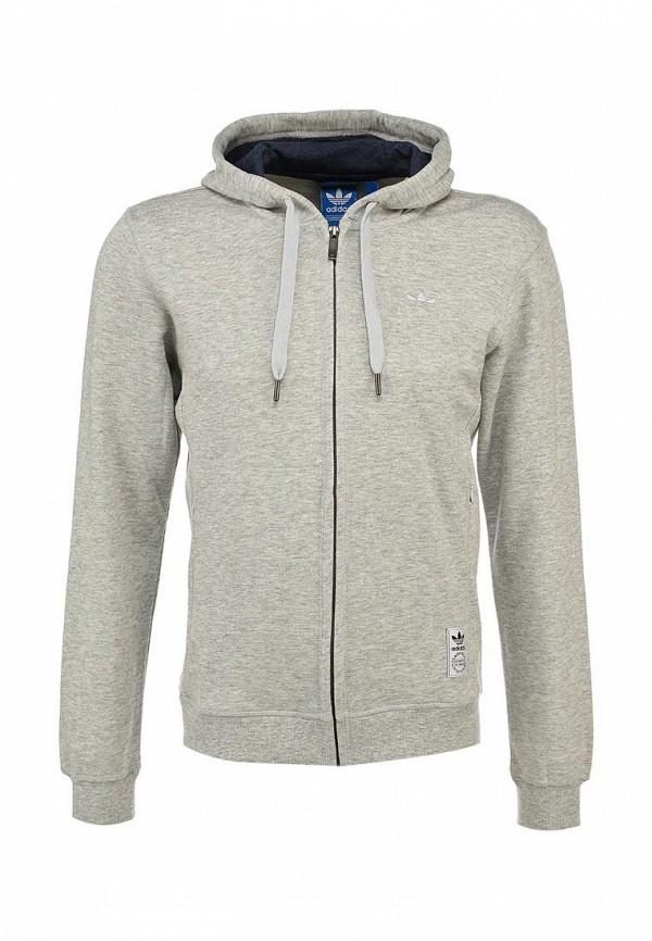Толстовка Adidas Originals (Адидас Ориджиналс) S18542: изображение 1