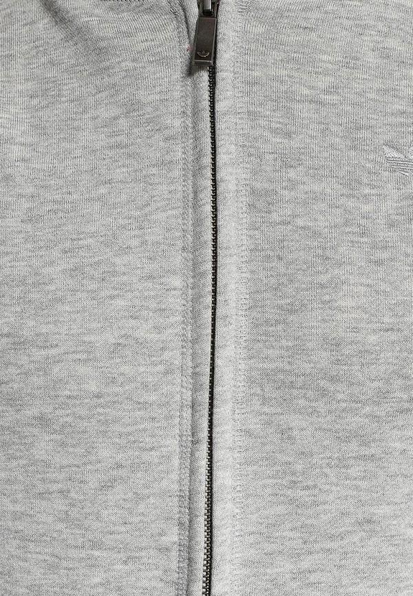 Толстовка Adidas Originals (Адидас Ориджиналс) S18542: изображение 2