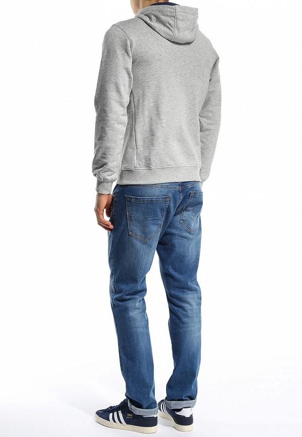 Толстовка Adidas Originals (Адидас Ориджиналс) S18542: изображение 4