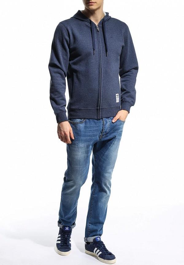 Толстовка Adidas Originals (Адидас Ориджиналс) S18544: изображение 2