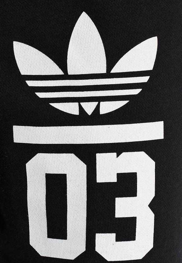 Мужские спортивные брюки Adidas Originals (Адидас Ориджиналс) S18608: изображение 2