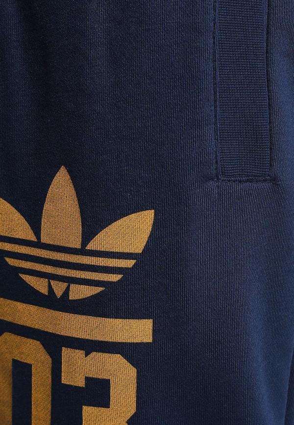 Мужские спортивные брюки Adidas Originals (Адидас Ориджиналс) S18609: изображение 2