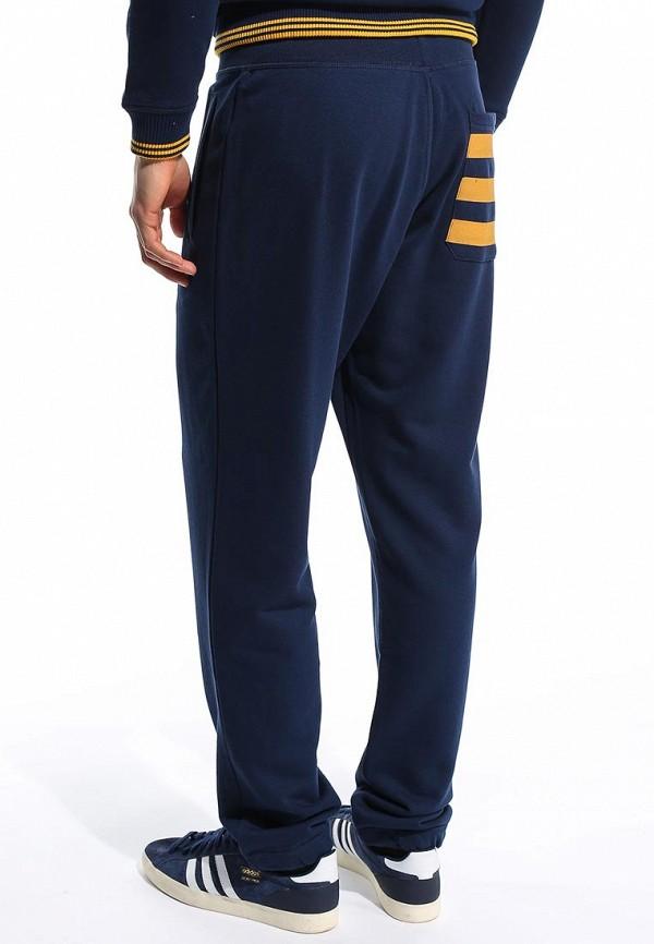 Мужские спортивные брюки Adidas Originals (Адидас Ориджиналс) S18609: изображение 4
